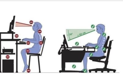 Problemi da  SMART WORKING
