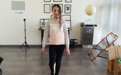 Lo sai che esiste un protocollo visuo posturale?
